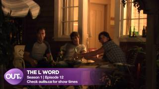 The L Word | Season 1 Episode 12 trailer