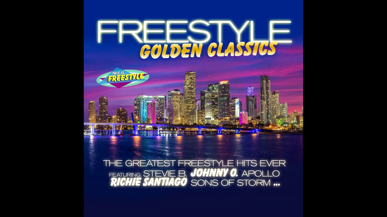Freestyle Golden Classics MiniMix - The Greatest Freestyle Hits Ever