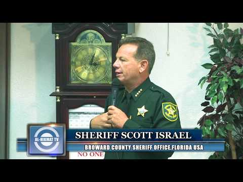 """Broward County Sheriff's Office Did Not """"Miss Warning Signs"""