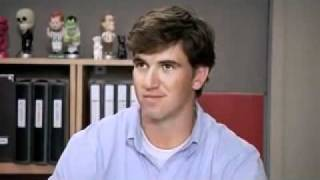 Eli Manning  finds Used Cars at Vann York Toyota Greensboro