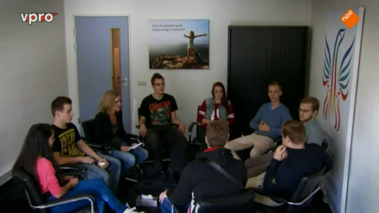 Yes We Can Clinics in Nederland van Boven - YouTube