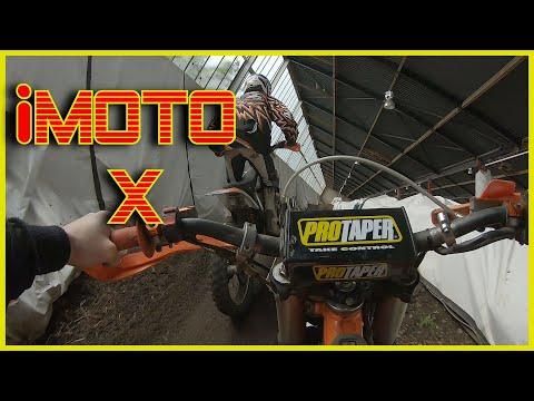 iMoto X Glasgow