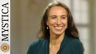 Vivian Dittmar: Mit intuitiver Intelligenz dein Leben auf Kurs bringen (MYSTICA.TV)
