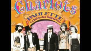 Les Charlots - La biguine au biniou