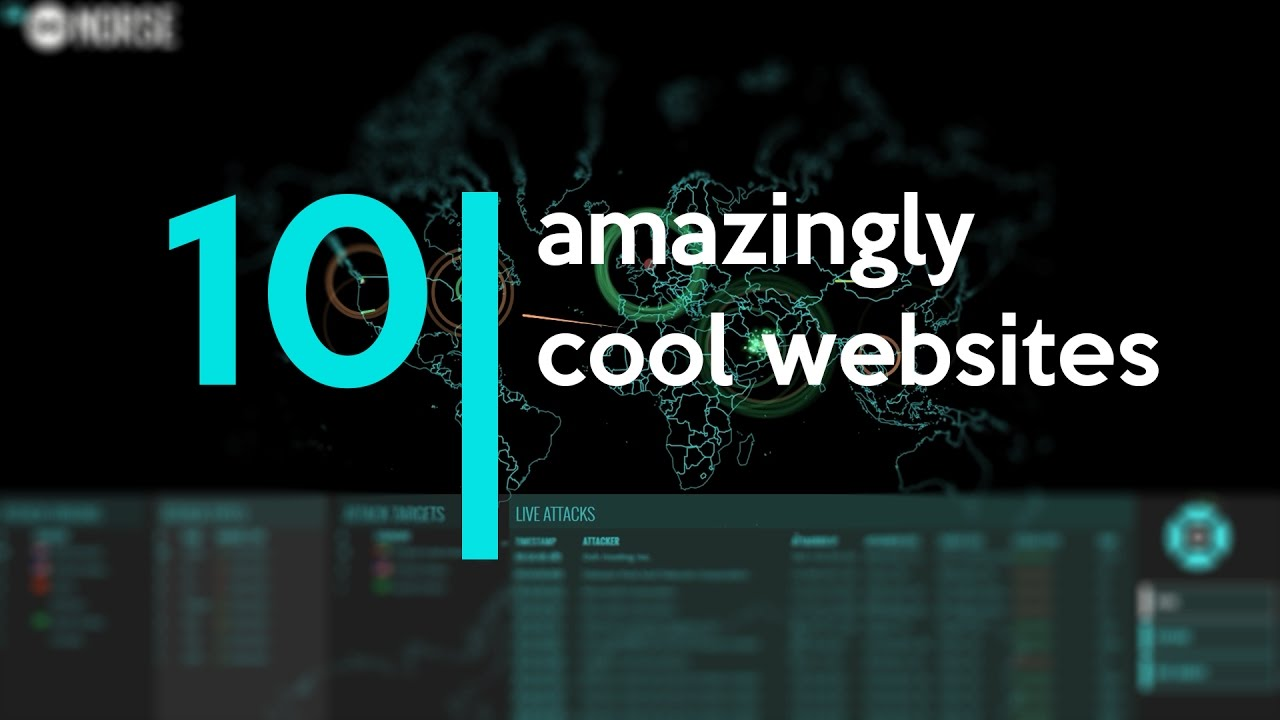 Download 10 Most Amazing Cool Websites You Didn't Know Existed!