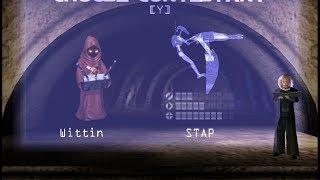 (Sega Dreamcast) Star Wars Demolition прохождение Gameplay Вичин