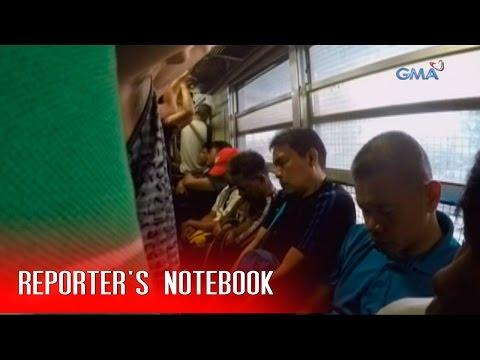 Reporter's Notebook: Kasalukuyang transport system ng Pilipinas, may pag-asa pa nga bang umunlad?