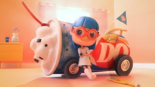 Dairy Queen 'Wunder-Behandlung Tages - Director 's Cut'