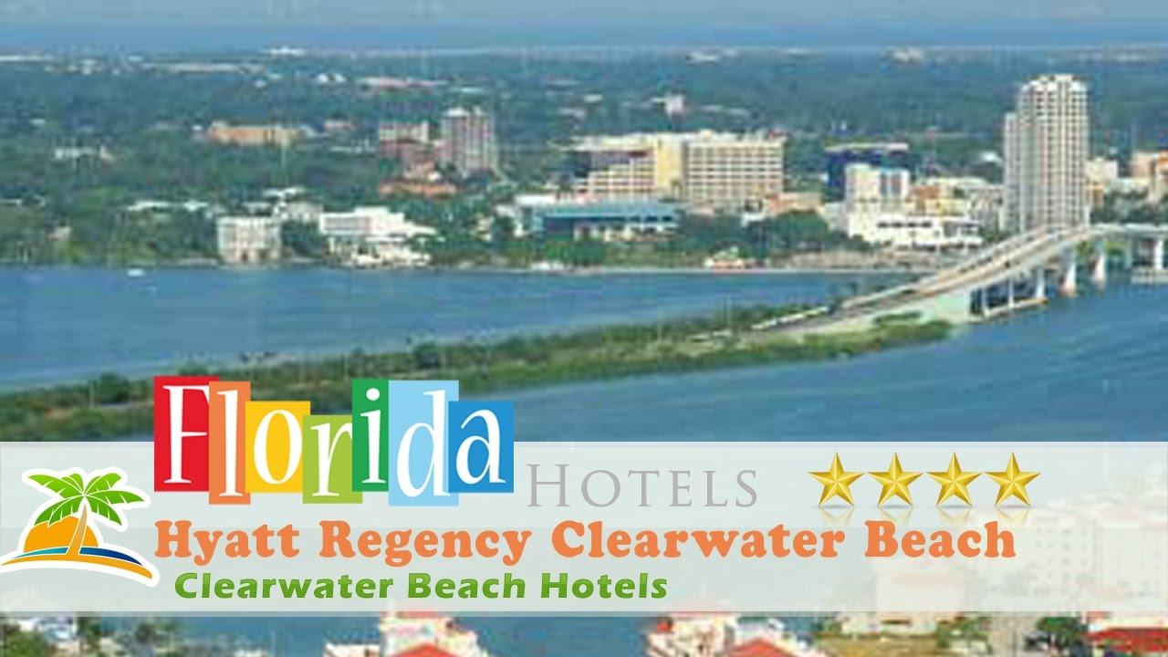 Hyatt Regency Clearwater Beach Resort & Spa - Clearwater Beach ...