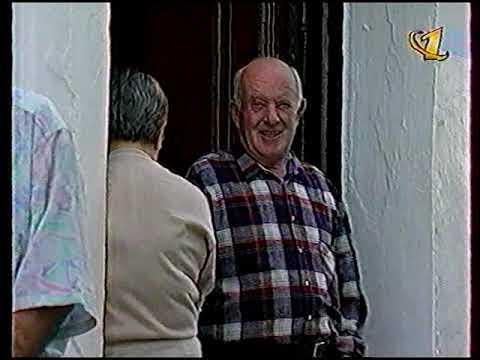 Клуб Путешественников (ОРТ, 14.12.1998) Андалусия, Севилья.