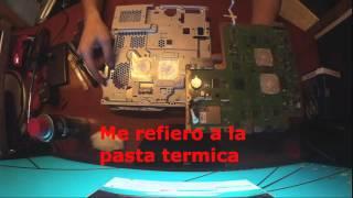 [TUTORIAL] Downgradear y Piratear PS3 desde cero con E3 Nor Flasher[Español][PARTE 1]