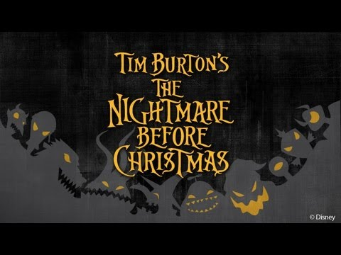 LittleBigPlanet 2- The Nightmare Before Christmas - YouTube