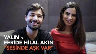Yalin ft  Feride Hilal Akin - Sesinde Ask Var Resimi