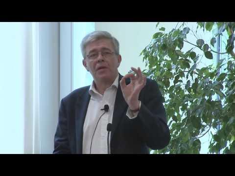 Karl Friston - 2016 CCN Workshop: Predictive Coding