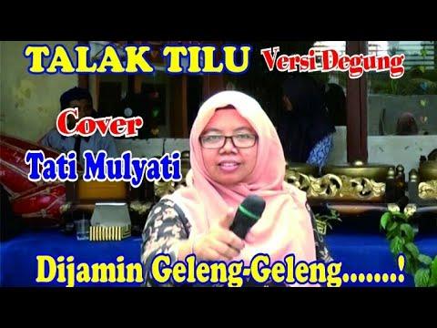 TALAK TILU (Cover - Tati Mulyati)
