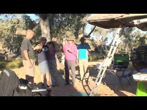 Outback Loop (Part 3)