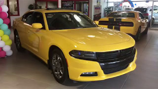 2017 Dodge Charger RallyE AWD | 17CH9453 | Crosstown Auto Centre