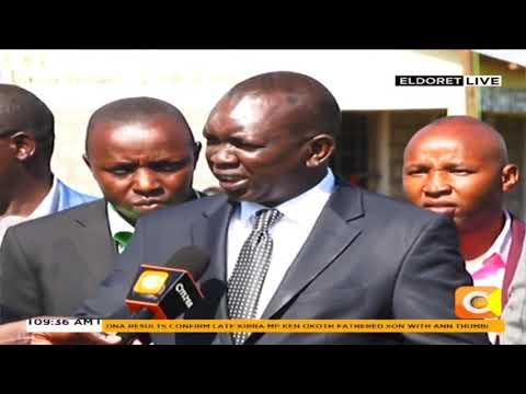 Sudi: Uhuru na Moi watupe shamba kidogo tupatie watu wa Mau