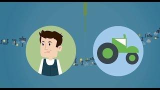 Comment les nouvelles technologies transforment l'agriculture ?