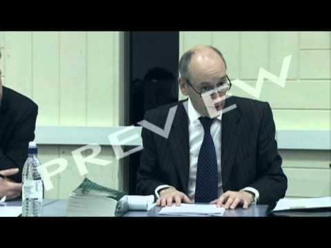 The Employment Tribunal