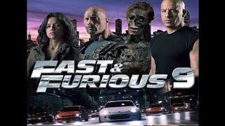 Fast and Furious 9 Trailer. April 2020. [Full HD Video]