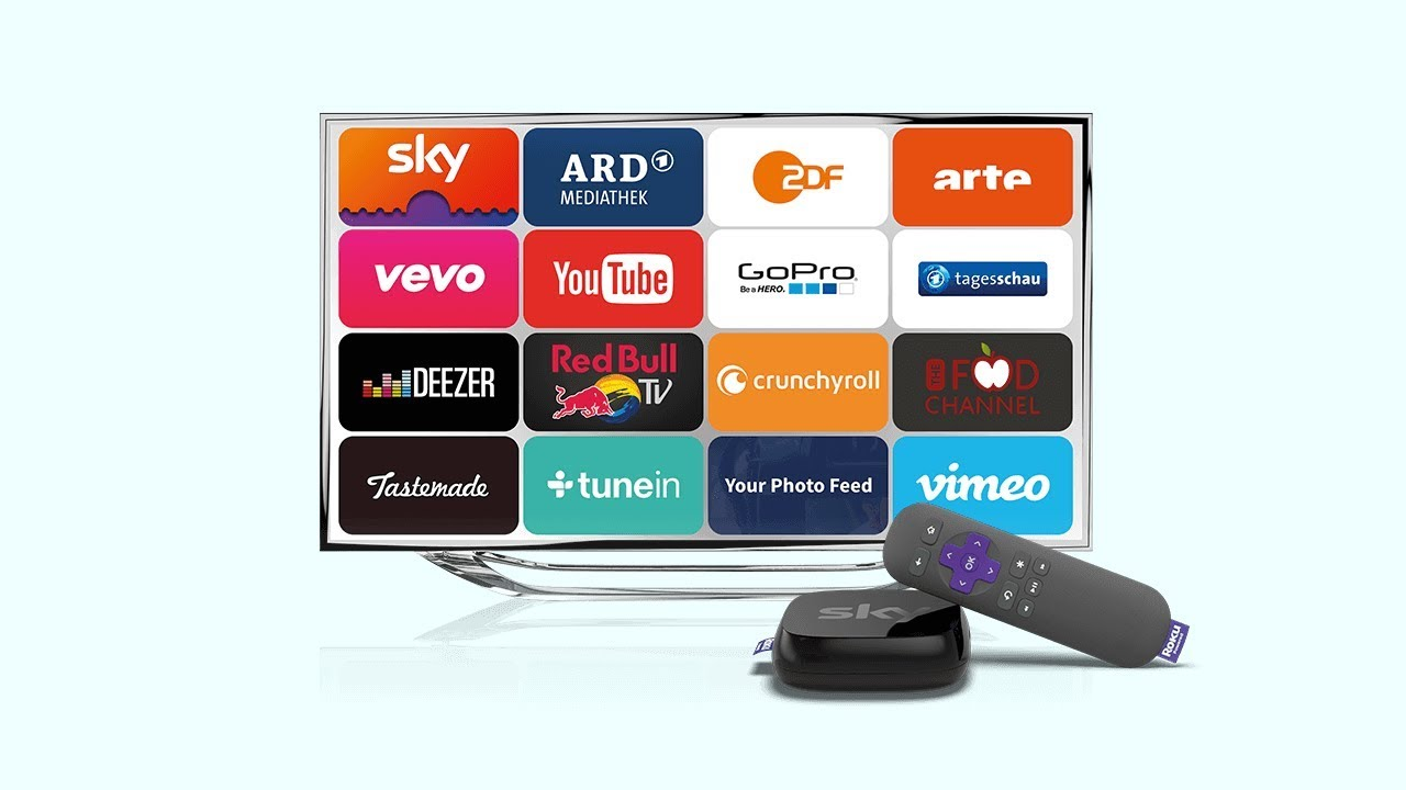 test sky ticket tv box und sky ticket app ausf hrlich. Black Bedroom Furniture Sets. Home Design Ideas