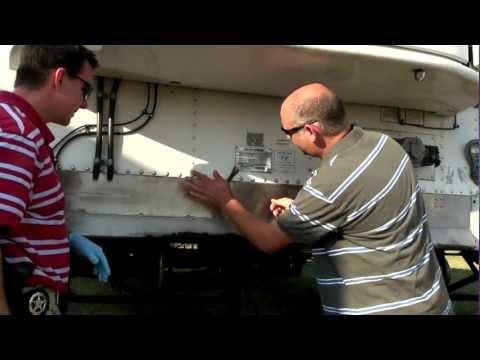 Task Force Combats Cargo Theft