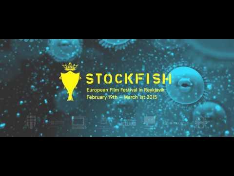 Stockfish - European Film Festival in Reykjavík