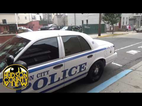Two Union City Police Officers Being Investigated For Alleged Illegal Drug Use