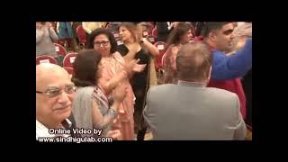 Sindhi Bhagat Part 2  Sindhi Lok Naach - Anil Bhagat
