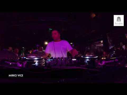 "MIRKO VICE opening djset at ""La Cuba"" Palermo-Sicily 10.03.2017"