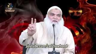 Sheikh Iqbal Salafi - Jinn,Jadoo,Shayaten,Nazray Bad Aur Tawheed Que And Ans