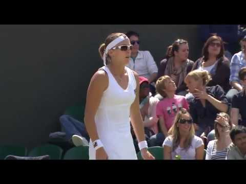 Yaroslava Shvedova's Golden Set (Full Highlights)