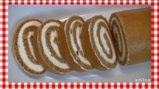 Pumpkin Roll Recipe ~ Noreen's Kitchen