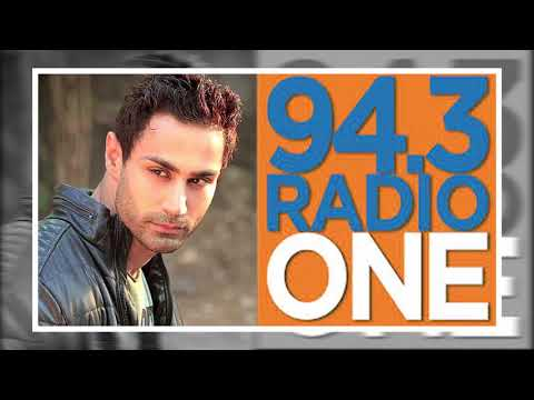 "Karan Oberoi interview with RJ Chris at ""94.3 FM Radio ONE"""