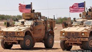США начали вывод войск