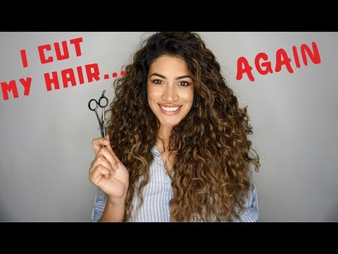 diy-double-unicorn-hair-cut---how-to-get-layers-in-curly-hair