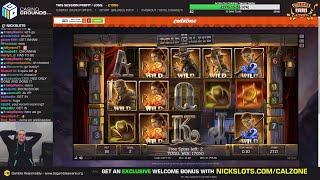 Casino Slots Live - 12/11/19 *SENSIBLE STAKES + CASHOUT!!*