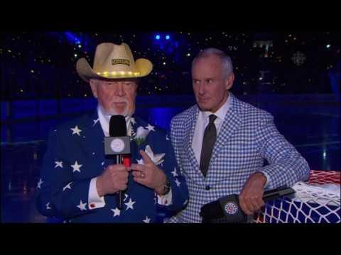 NHL Coachs' Corner Playoffs Part I  Pre Game   June 5th, 2017
