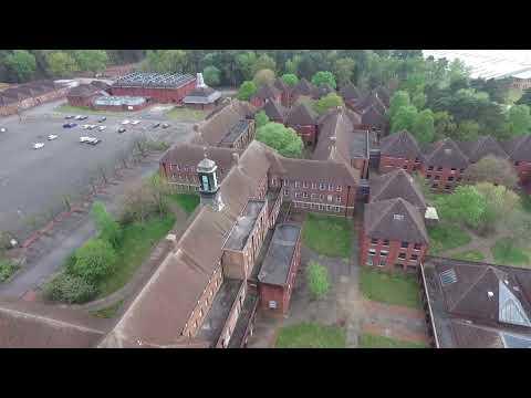 Whitehill and Bordon Redevelopment -  Prince Phillip Barracks