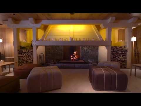 Hermitage Mountain Residences | Soldeu Andorra