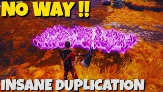 *NO WAY* This DUPLICATION Is Still WORKING OMG !! Fortnite Save The World