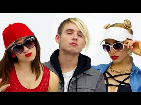 Justin Bieber - Sorry PARODY! Key of Awesome #104