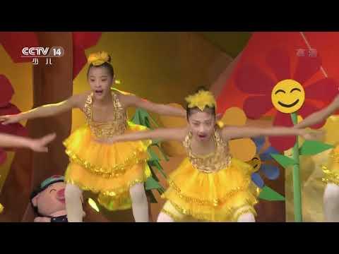 [英雄出少年]《鸟鸟鸟》 表演者:贾凡等 | CCTV少儿