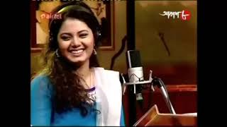 Anwesshaa - Tomar Aakash Duti Chokhe - Nirmala Mishra @saregamamusic