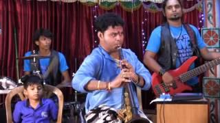 Minsara poove.  Ar rahman songs .bhanu octopad. 0094772543251