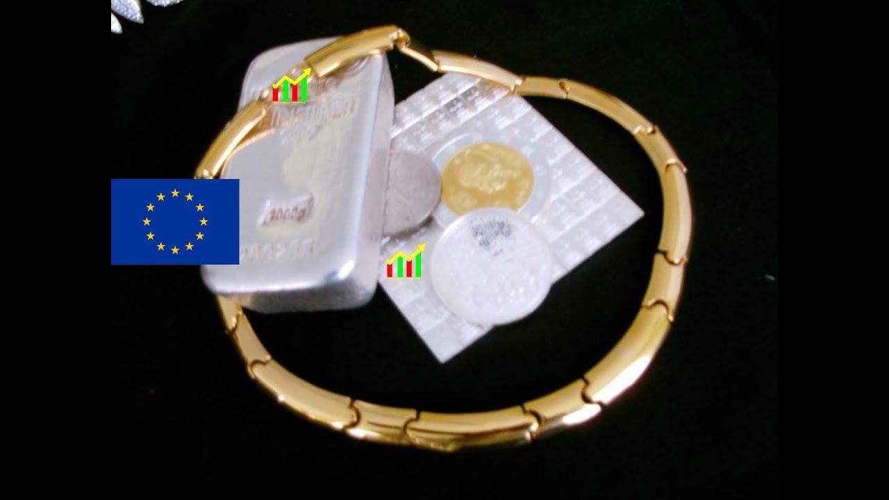 Euro Money Binäres Handeln