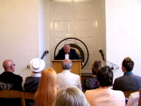 Bonsai Meets Breinlinger: Dr. Helmut Weidhase Teil 2