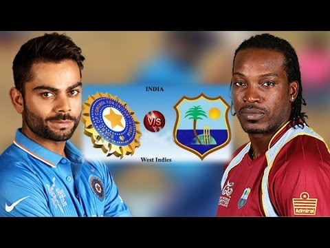 World T20: India Vs. WI semifinals, a faceoff between two batting giants