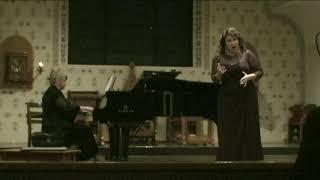Jacqueline Quirk-Senza mamma - Puccini Suor Angelica